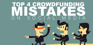 Crowdfunding Mistakes
