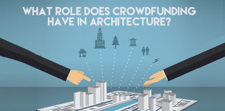 What Role does Crowdfunding have in Architecture?