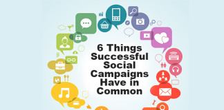6 Things Successful Social Campaigns Have in Common