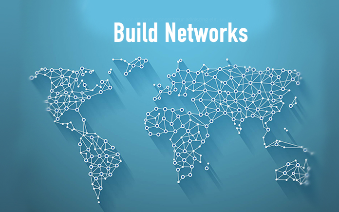 Build Networks