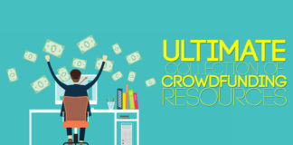 The Ultimate Collection Of Crowdfunding Resources