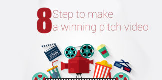 8 Steps to Make A Winning Pitch Video