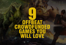 9 Offbeat Crowdfunded Games You Will Love