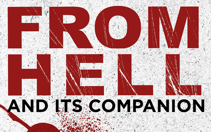 From hell – Alan Moore