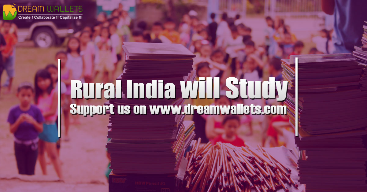 Rural India Will Study