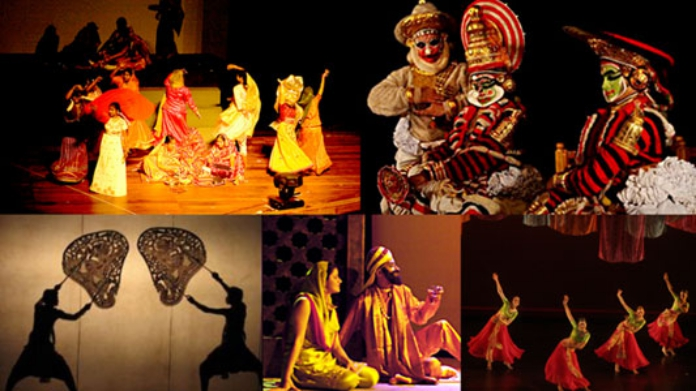 British rule made Indian Theatre more pragmatic
