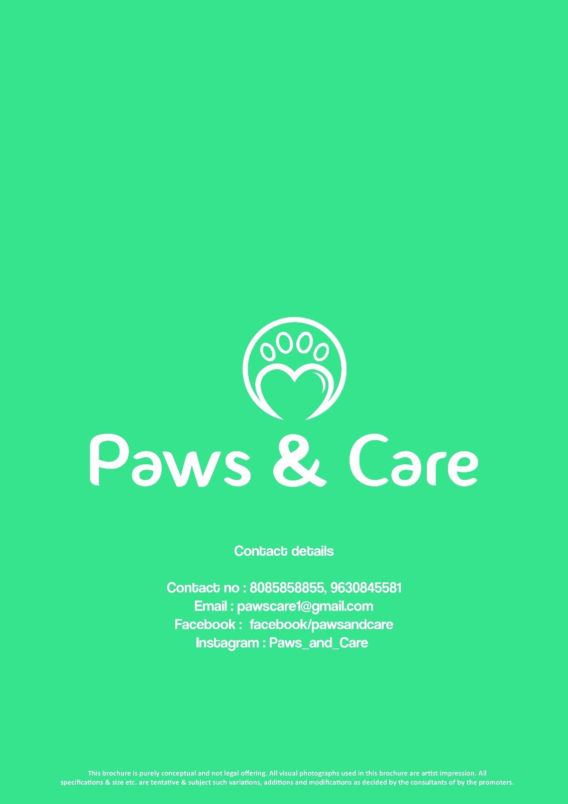 Paws Care