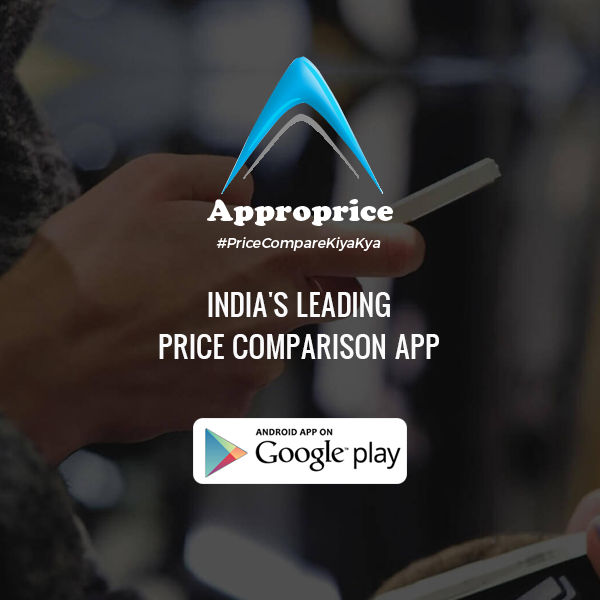 Approprice- Unique Price Comparison App with Barcode Scanner