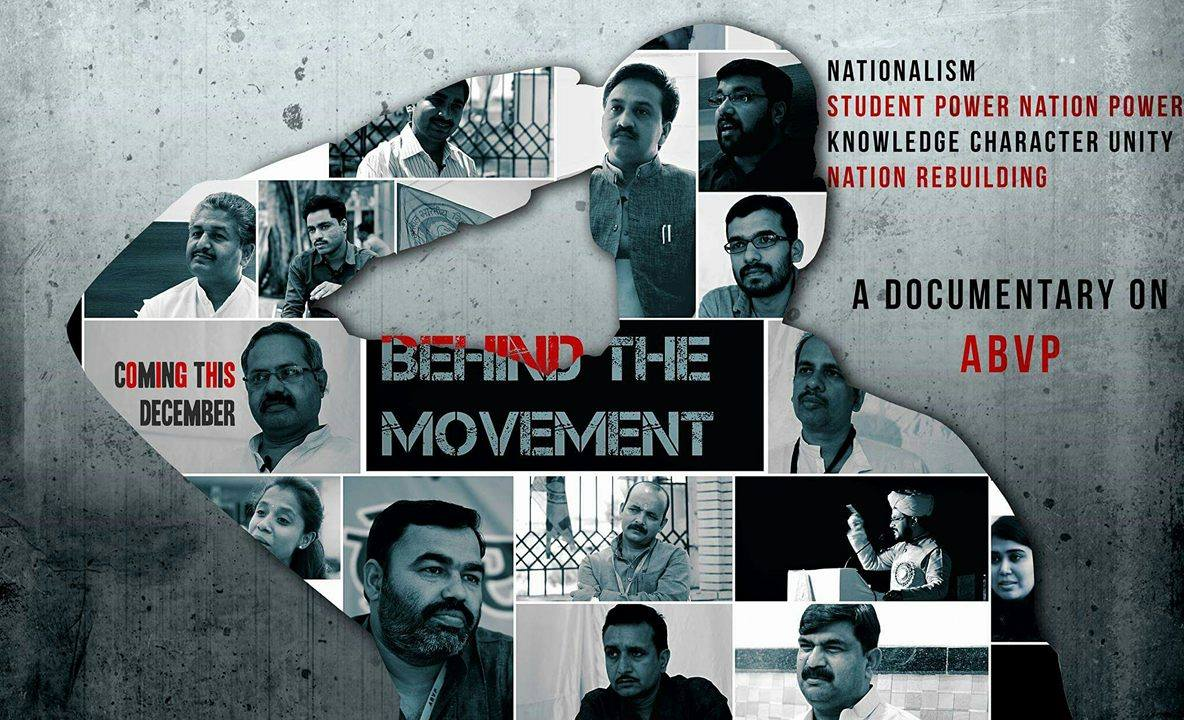 Behind The Movement- A Documentary