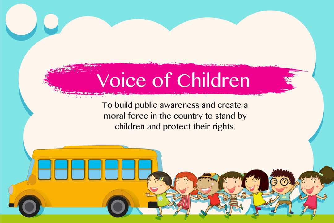 Voices for Children Through Arts For Awareness and Education